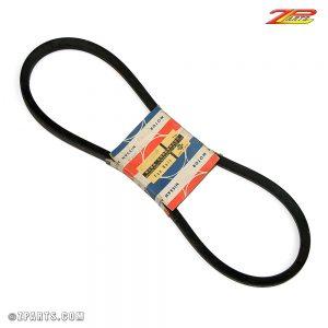 S30 ('72 240Z)Nissan OEM Fan Belt, pn 11710-E8700 replaced by 11920 M6600 V-Belt Width: 13 mm Length: 800 mm Belts: Toothed