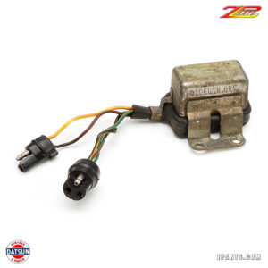 260Z Relay Interlock