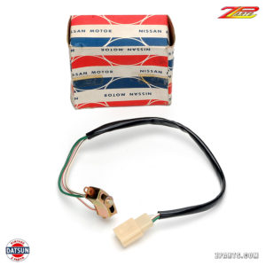 260Z turn signal switch.
