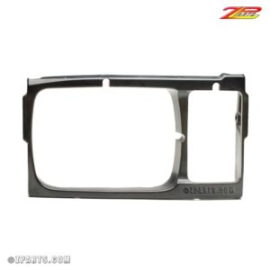 300ZX headlamp finisher bezel, RH