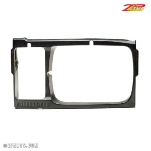 300ZX headlamp finisher bezel, LH