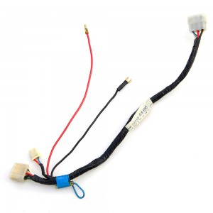 27155-E4400 240Z wiring harness