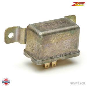 Intermittent wiper amp assy pn 28820-N3300