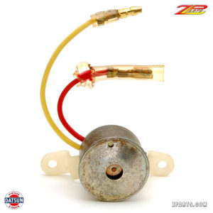240Z-260Z Warning Buzzer