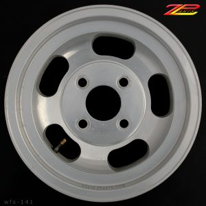 very clean set of 4, 13x5.5 no name slot wheels advertised in AD wfs-141
