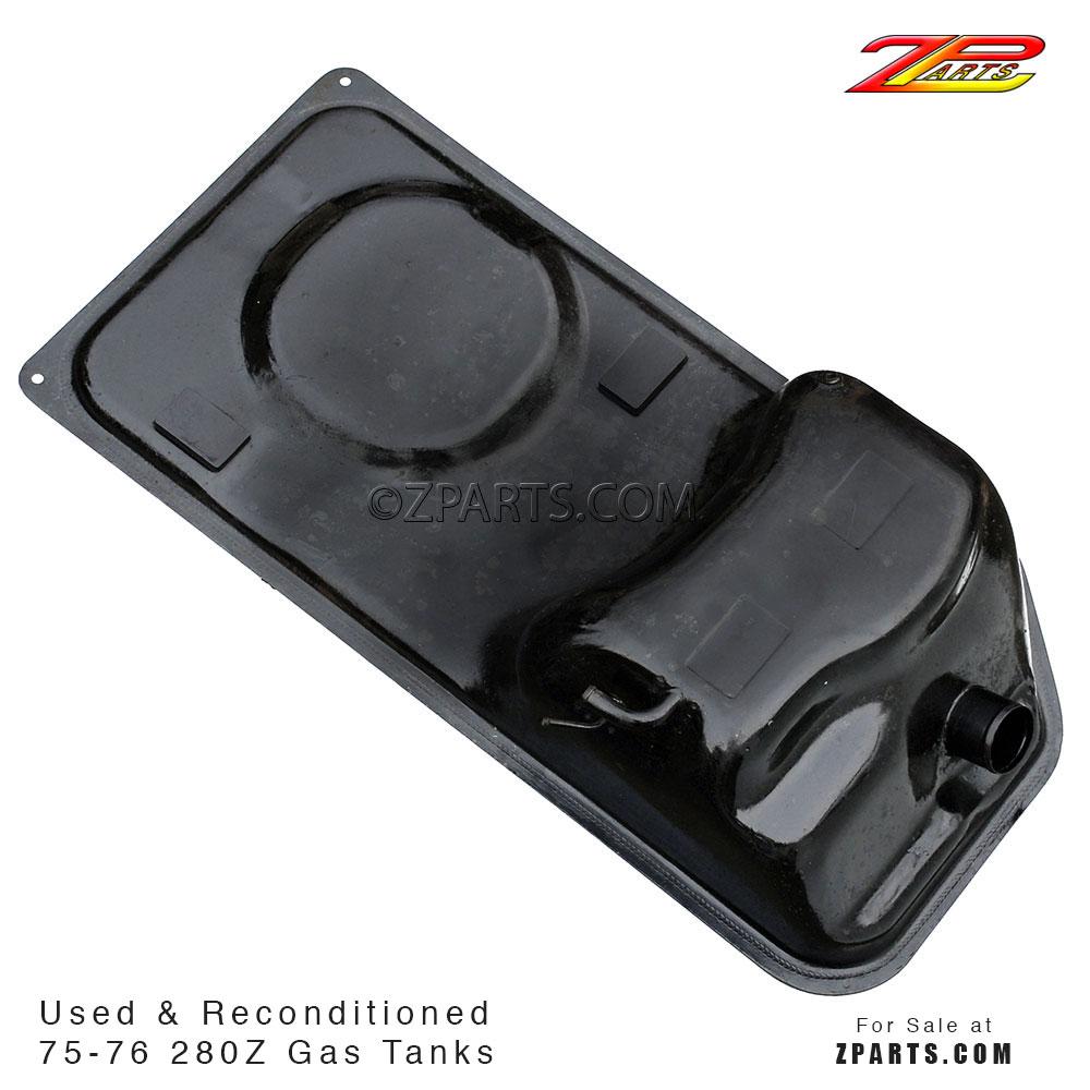 75 76 280z Fuel Tank 17201 N4500