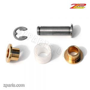 Z car shifter bushing kit