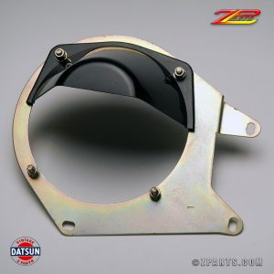 rear speaker bracket 29240-e4125