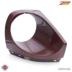 Datsun S30 fender extension 63115-N4700