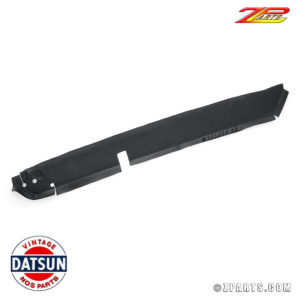 240Z LH inner door sill trim