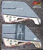 Datsun Z Car Parts Illustrated