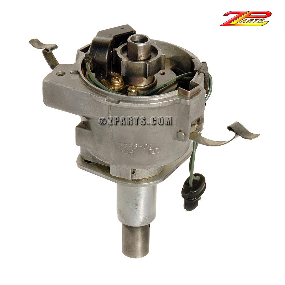 Datsun 260z Distributor 22100 N3602 Fuel Filter