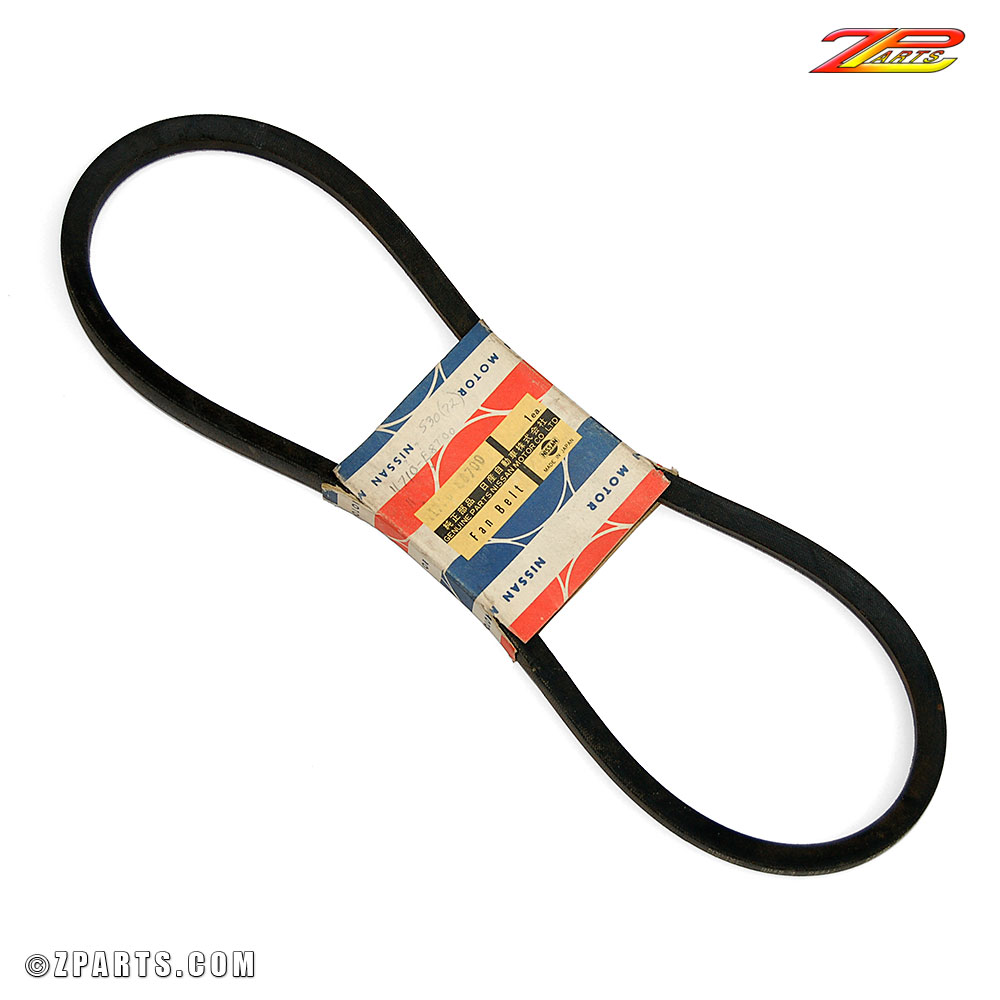 Fan Belt Datsun 240z 11720 E8700