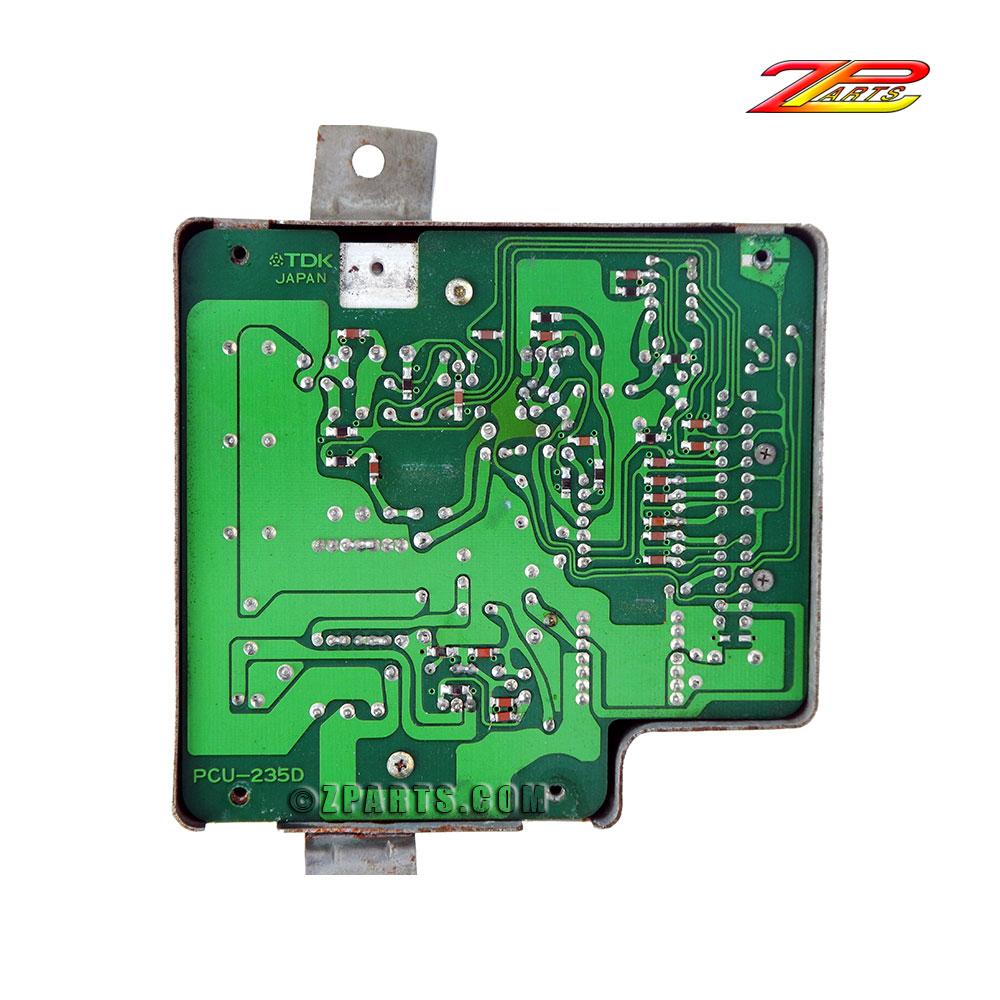 Digital Dash Power Supply 84 85 300zx 24821 01p01 1988 Tachometer Wiring Diagram