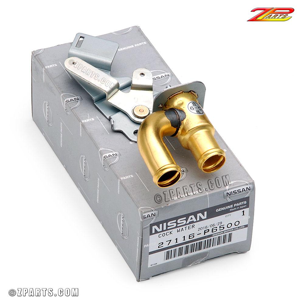 Heater Control Valve  280zx W  O A  C  27116