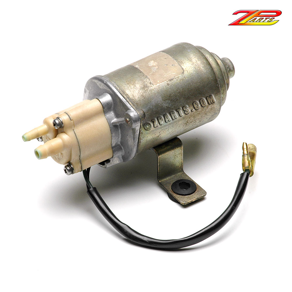 27522 p7400 headlamp washer pump for Parts washer pump motor