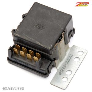 280ZX windshield wiper amplifier, pn 28890-P7900