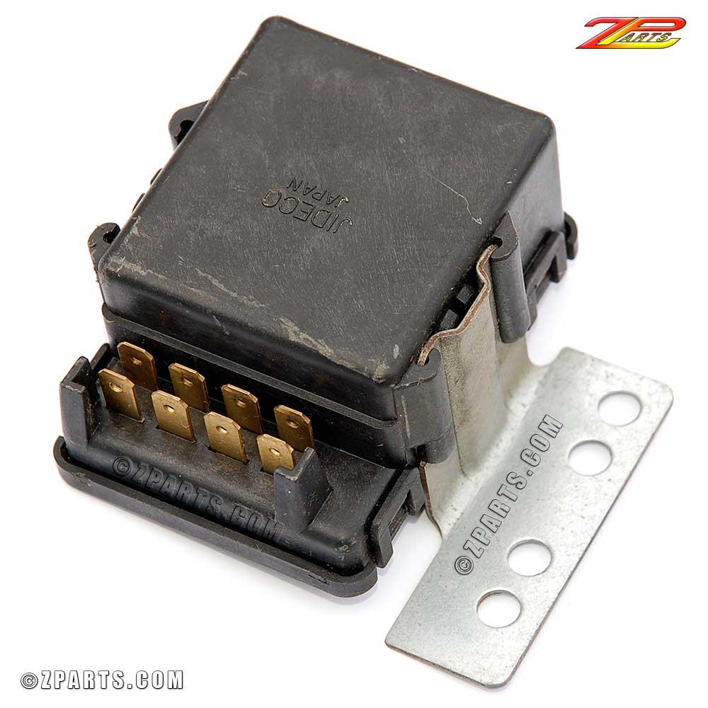 280ZX windshield wiper amplifier, pn 28890-P7900