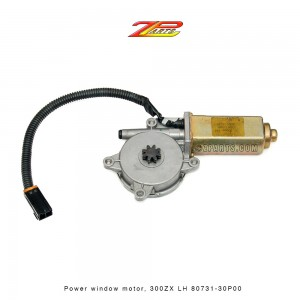 IACV-AIR REGULATOR, 300ZX, 22660-30p10