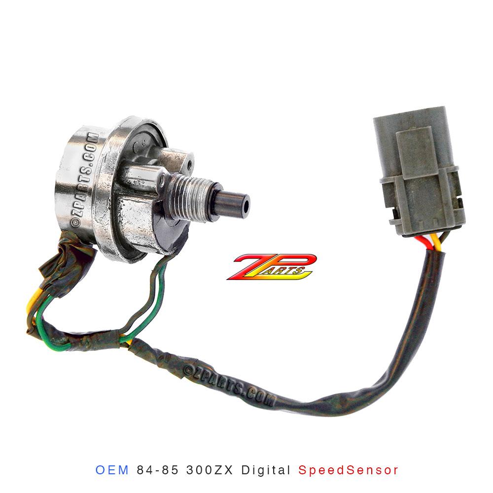 300ZX Sd Sensor 25911-01P00 | on