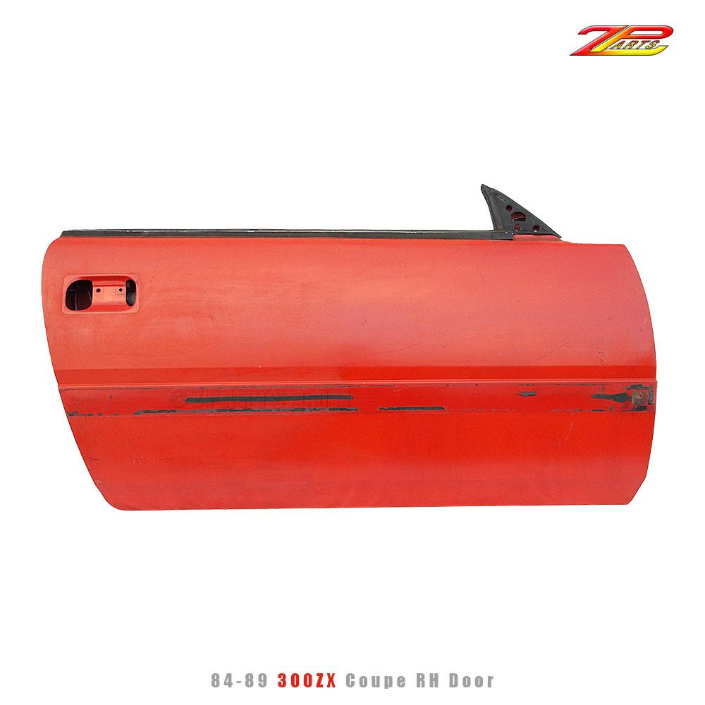 300ZX RH door shell H0100-19P00  sc 1 st  Z Parts & 300ZX RH door shell H0100-19P00 |
