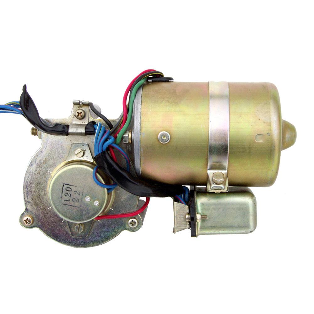 Wiper Motor 5 Prong 28810 N3601