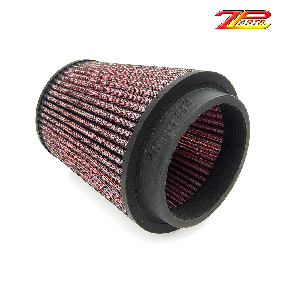 Cold Air Air Cleaner : Cold air induction intake filter