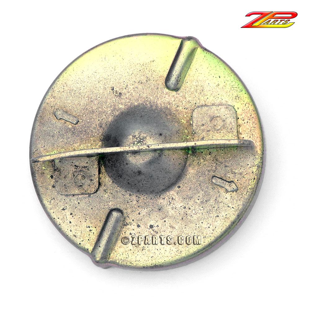 Großzügig 1975 280z Schaltplan Ideen - Der Schaltplan - greigo.com