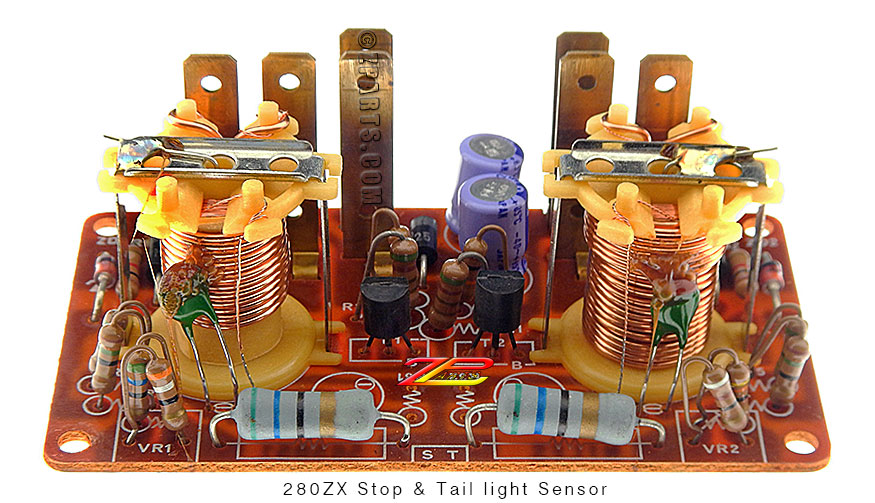 280ZX Stop & Tail light Sensor