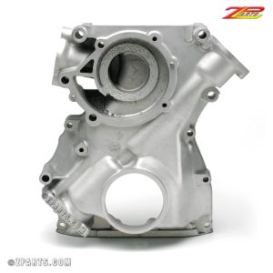 Datsun/Nissan L6 engine timing cover