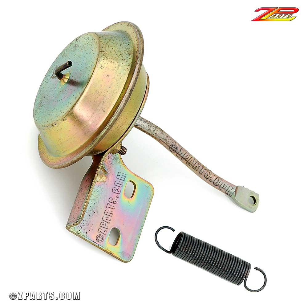 ACTUATOR VACUUM  27080-N3601