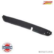 RH inner door sill trim for Datsun 240Z